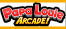Papa Louie games